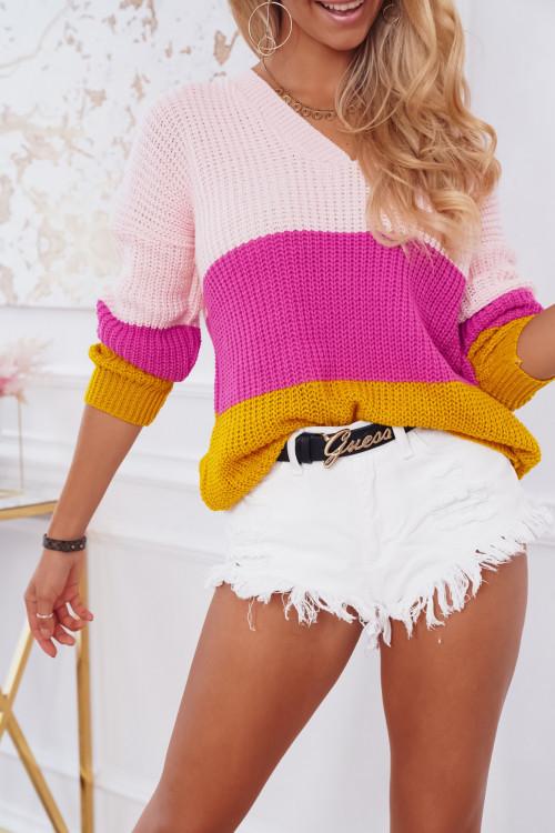 Sweter TIVOLLI SUMMER collors
