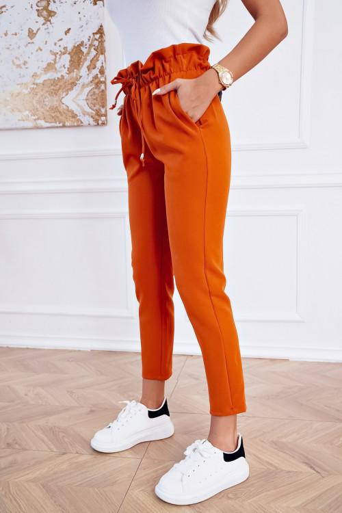 Spodnie VIENNA STREET high
