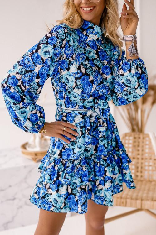 Sukienka LAGOS PRETTY CHABROWA