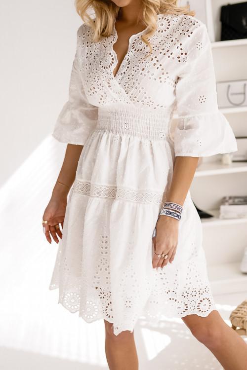 Sukienka BOHO SPRING PRETTY