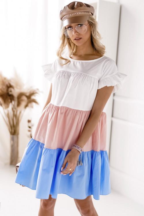 Sukienka Francessca SUMMER LOOK