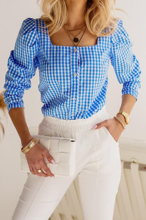 Koszula RUBY w kratkę