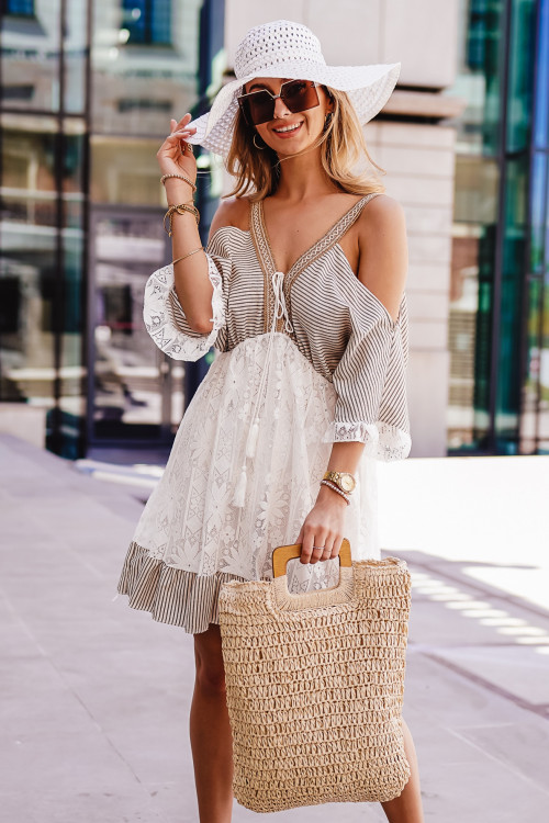 Sukienka PORTOFINNO SUMMER boho