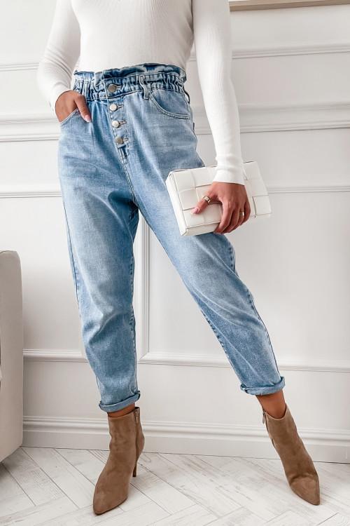 Spodnie CUCCERO LIFESTYLE slouch